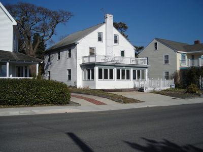23 Lake Avenue Rehoboth Beach, Delaware