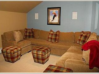 Avon house photo - Family Room