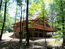 Hocking Hills Cabin Rental Picture