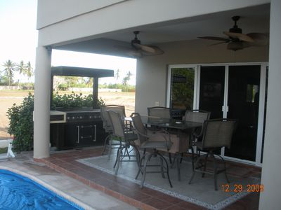 Mazatlan house rental