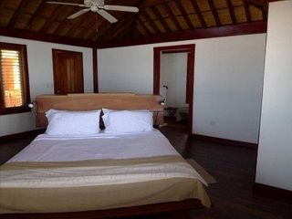 Carazo villa photo - Master suite