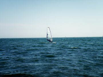 Different kinds of water Activity are very popular on Cape Cod