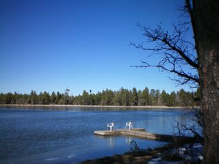 Pinetop condo photo - There are over 50 Alpine lakes to explore with fishing and hiking trails