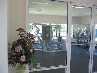 Celebration condo photo - Fitness Room at the Club House