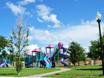 Vacation Rentals by owner - Children Playground