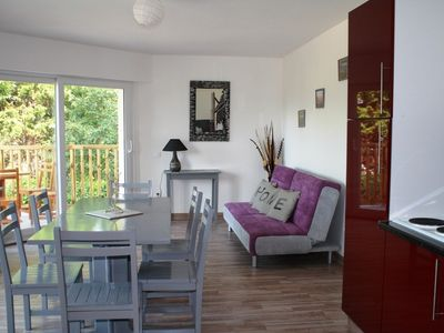 Accommodation near the beach, 55 square meters, , Ambleteuse, Nord-Pas-de-Calais
