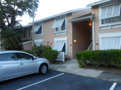 Lovely 2 Bedroom/2 Bath Condo In Bermuda Bay Beach & Racquet Club