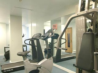 Newport condo photo - Health Club