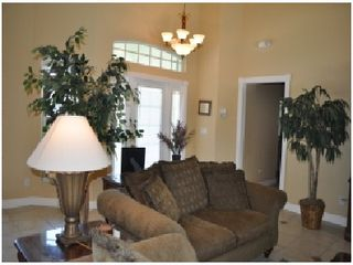 Vacation Homes in Marco Island house photo - Great room looking towards from door