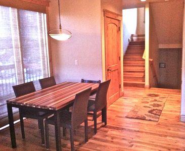 Luxury Townhouse In Breck!