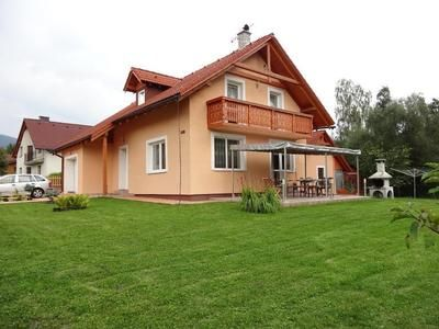 image for Holiday house Smrecany for 14 persons with 6 bedrooms - Holiday home