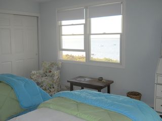 Pocomo house photo - Bedroom 2nd floor with water view