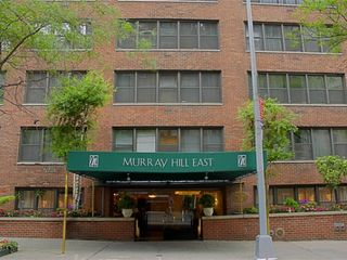 Murray Hill hotel photo - .