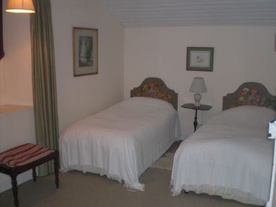 Skibbereen house rental - bedroom