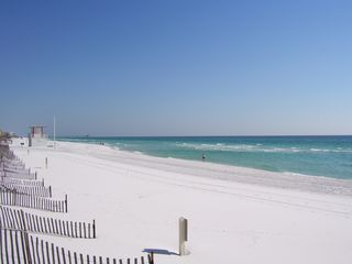 Fort Walton Beach condo photo - Surf Dweller Beach