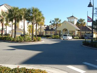 Cane Island condo photo - Cane Island Resort Main Entrance and the Clubhouse