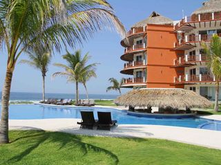 Puerto Escondido condo photo - Find your paradise at Vivo Resorts!