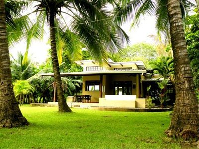 Mal Pais villa rental - Your 2 bedroom beachfront villa