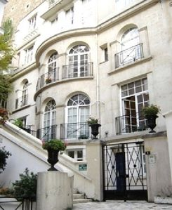 16th Passy/Trocadero apartment rental
