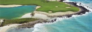 Punta Cana condo photo - Punta Espada Golf Course, Golfweek's #1 choice in the Carribean & Mexico.