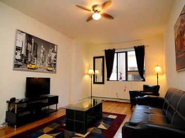 Brooklyn apartment rental
