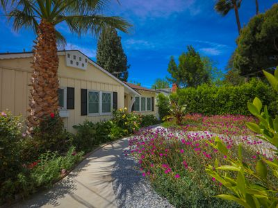 3BR, 2BA Remodeled Van Nuys Home w/Yard—Easy Access to Major L.A. Attractions