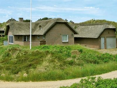 Holiday cottage for 4 Persons in Henne beach