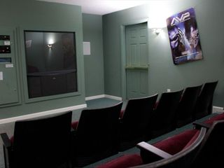 Depoe Bay condo photo - Clubhouse 19-Seat Theater