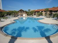 Gulf Highlands Condo, Beachfront Pool & Clubhouse, Long Beach