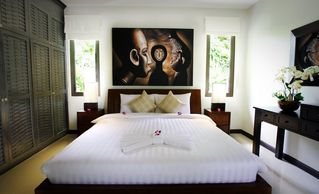 Nai Harn beach villa photo - Third Bedroom