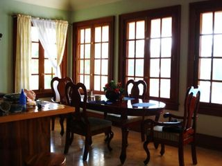 Ambergris Caye house photo - Dining Area