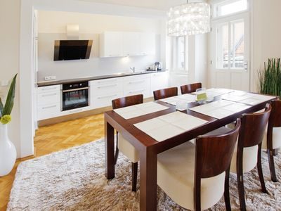 Holiday apartment 267907