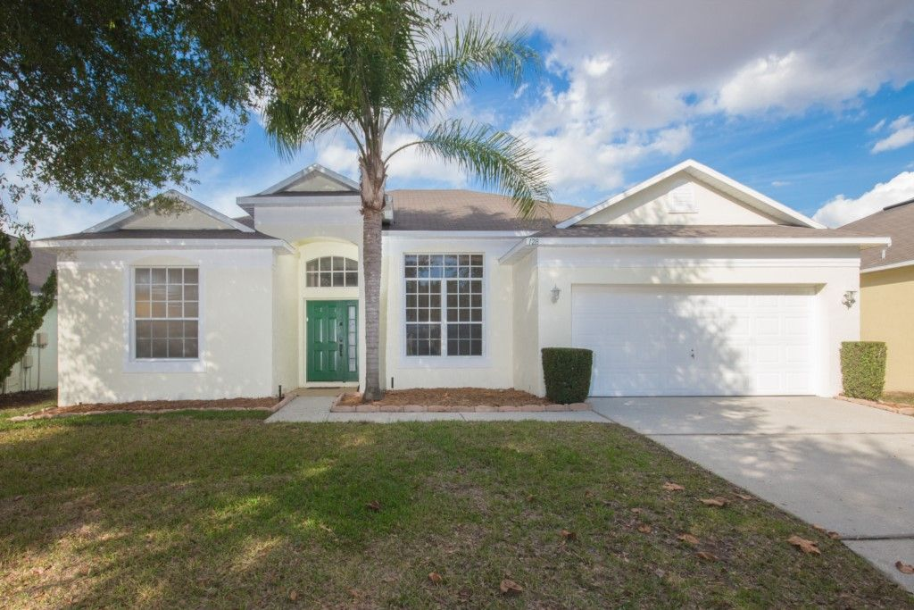 Gated Community - Gorgeously Refurbished -  Granite & Stainless Steel - 15 Minutes to Disney
