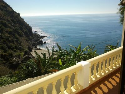 3 Bedroom Villa With Spectacular Views Overlooking Sea And 200M To Beach