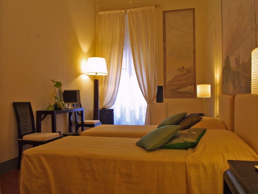 Hotel 1 chambre - Florence - hotel