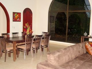 Playa Ocotal villa photo - Dining Room