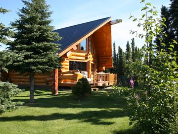Sterling cabin rental - Eagle View cabin