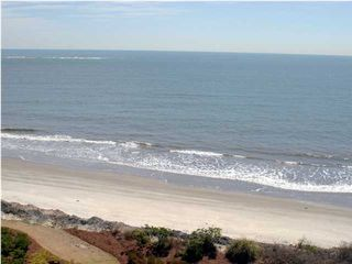 Wild Dunes condo photo - View from Balcony!
