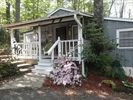 Montreat Cottage Rental Picture