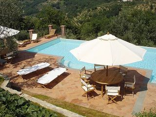 Monsummano Terme villa photo