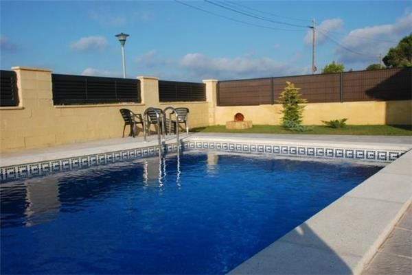 Cottage For 8 People With Swimming Pool In L 39 Ametlla