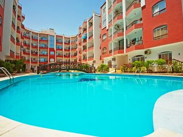 Hurghada apartment rental