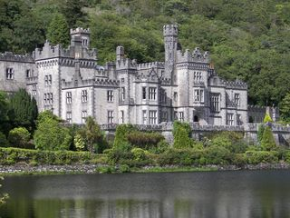 County Mayo house photo - Breathtaking Kylemore Abbey
