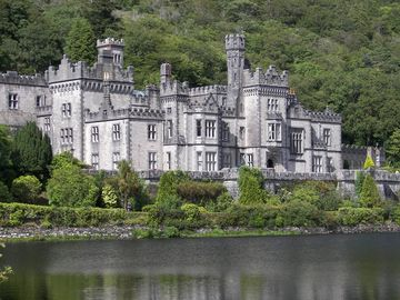 Breathtaking Kylemore Abbey