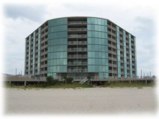 Biloxi condo photo - The only Condo Directly on the Beach!