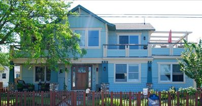 Princess Royale house rental - 8800 Chesapeake - Ocean City, Maryland