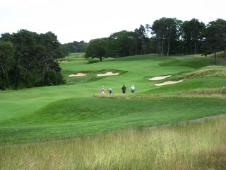 Brewster house photo - Enjoy a Round of Golf on One of Our Fine Local Courses.