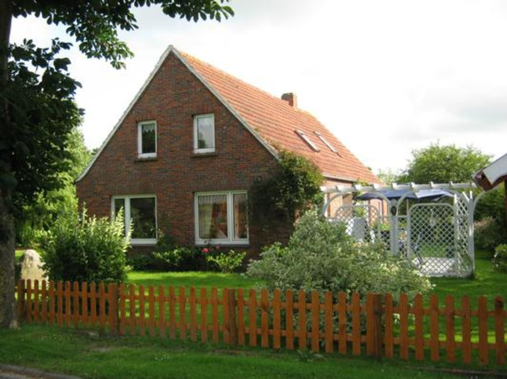 Rental Krummhörn for 2 - 7 people with 3 bedrooms - House