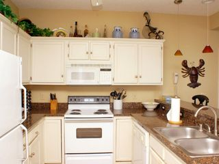 Surfside Beach house photo - Kitchen