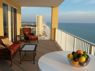 Tropic Winds condo photo - You could be here!